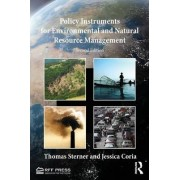 Policy Instruments for Environmental and Natural Resource Management by Professor Thomas Sterner