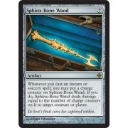 Magic: the Gathering - Sphinx-Bone Wand - Rise of the Eldrazi by Magic: the Gathering