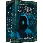 The Ranger's Apprentice Collection by John Flanagan