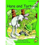 Hare & Tortoise: Level 4 by Pam Holden