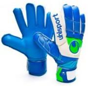 Luva Uhlsport Fangmaschine Soft Blue - 8