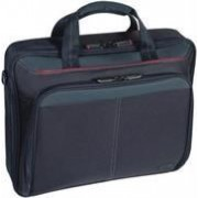 "Targus CN31 Classic Clamshell Case with Padded Compartment for Notebooks with up to 15.6 "" Screens"