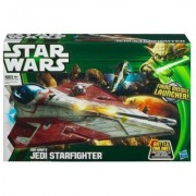 Star Wars - Obi Wan's Jedi Starfighter