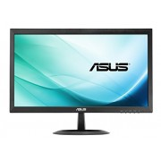 ASUS VX207DE - 19.5 Inch Eycare LED Monitor,
