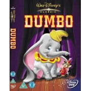 Walt Disney - Dumbo (DVD)