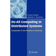 Do All Computing in Distributed Systems by Chryssis Georgiou