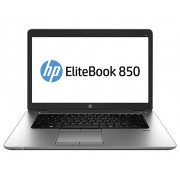 HP EliteBook 850 i7-5500U 15 8GB/512 PC Core i7-5500U, 15.6 FHD AG LED SVA, UMA, 8GB DDR3 RAM, 512GB SSD, AC, BT, 3C Battery, FPR, Win 10 PRO 64 DG Win 7 64, 3yr Warranty