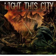 Light This City - Stormchaser (0656191006828) (1 CD)