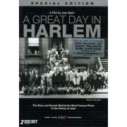 Artisti Diversi - A Great Day In Harlem (0602527160313) (2 DVD)