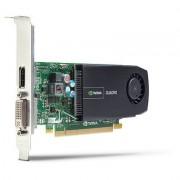 HP A7U60AA NVIDIA NVIDIA Quadro 410 0.5GB scheda video