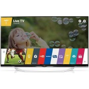 "Televizor LED LG 139 cm (55"") 55UF8507, 4K, 3D, Smart TV, webOS 2.0. IPS, Tru ULTRA HD Engine, WiDi, WiFi Direct, CI+"