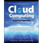 Cloud Computing, A Practical Approach by Toby Velte