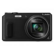 Panasonic DMC-TZ57 fekete digitális fényképezőgép