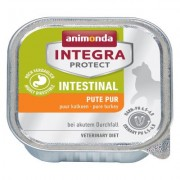 Animonda Integra Protect Adult Intestinal mističky 24 x 100 g - Krůtí