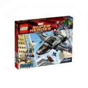 Air battle of 6869 in Lego LEGO Super Heroes Quinn jet [parallel import goods] (japan import)