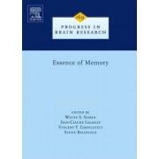 Essence of Memory by Wayne S. Sossin