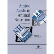 Amino Acids in Animal Nutrition by J. P. Felix D'Mello