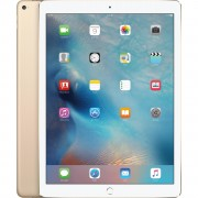 "Apple iPad Pro 12,9"" 128 Go Wifi Or Reconditionné à neuf"