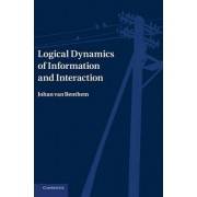 Logical Dynamics of Information and Interaction by Johan Van Benthem