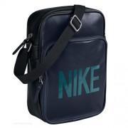 Nike Чанта Heritage Si Small Items Navy