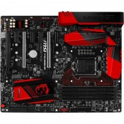 Placa de baza MSI Z170A GAMING M7 Intel LGA1151 ATX