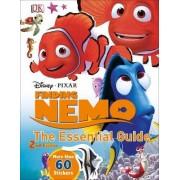 Disney Pixar Finding Nemo by DK