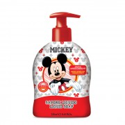 Disney - topolino - sapone liquido 250 ml