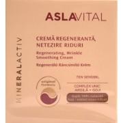 Aslavital Crema regeneranta, netezire riduri (50 ml)