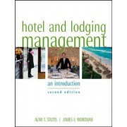 Hotel and Lodging Management by A.T. Stutts