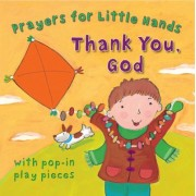 Thank You, God by Lois Rock