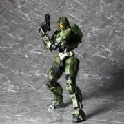Halo Combat Evolved Square Enix Play Arts Kai Action Figure Master Chief