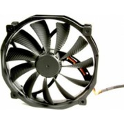 Ventilator Scythe Glide Stream 140mm 1300rpm PWM