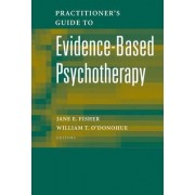 Practitioner's Guide to Evidence Based Psychotherapy by Jane E. Fisher