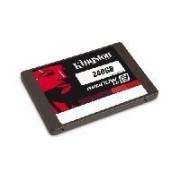 "Kingston SSDNow E50 - Disque SSD - 240 Go - interne - 2.5"" - SATA 6Gb/s - AES 128 bits"