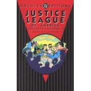 Justice League Of America Archives HC Vol 03 by Gardner Fox