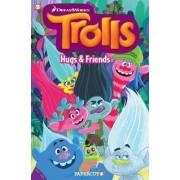 Trolls Graphic Novel: Volume 1 by Dave Scheidt