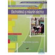 Electrotehnica si masurari electrice cls 10 - Dragos Ionel Cosma Florin Mares