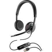 Plantronics Blackwire C520-M USB Headset 88861-02
