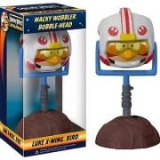 Angry Birds: Star Wars Wacky Wobbler X-Wing Bird Bobble Head by FunKo