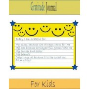 Gratitude Journal for Kids by Blank Books 'n' Journals