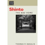 Shinto by Thomas P. Kasulis