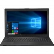 Laptop Asus Pro Essential P2520LA-XO0763R 15.6 inch HD Intel Core i5-5200U 4GB DDR3 500GB HDD FPR Windows 10 Pro Black