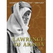 Lawrence of Arabia by David Murphy