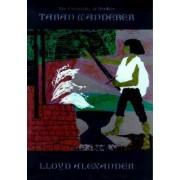 Taran Wanderer by Alexander Lloyd