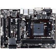 Placa de baza GIGABYTE F2A88XM-HD3, AMD A88X, FM2+