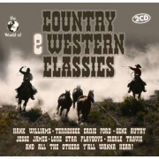 Artisti Diversi - Country & Western Classic (0880831058223) (2 CD)