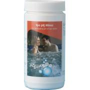 Aqua Sparkle Spa pH Minus Granules 1.5kg - PH Reducer for Hot Tubs & Spas