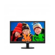 "MONITOR LED 18.5"" 700:1 200CD/M 5MS 1366X768 VGA"