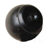 PMD kula kominiarska 1.9 kg, średnica 90 mm