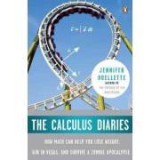 The Calculus Diaries by Jennifer Ouellett